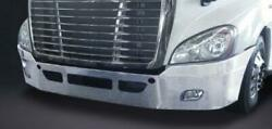 Freightliner Cascadia Bumper Assembly Front Vac Cy-5011-16x