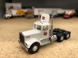 Athearn Kenworth Milwaukee Road Truck Tractor 1 87ho For Trailer Or Van