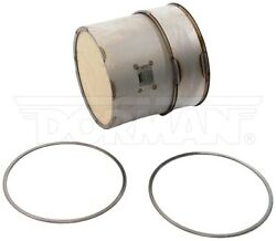 Dorman - Hd Solutions Hd Diesel Particulate Filter - Not For Sale - Ca 674-2020