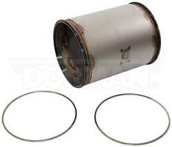 Dorman - Hd Solutions Hd Diesel Particulate Filter - Not For Sale - Ca 674-2038