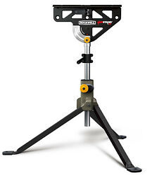 Rockwell Rk9034 Jawstand Xp Portable Work Support Stand Certified Refurb