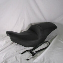 Indian Motorcycles Oem Heated One Piece Seat 2880285-01