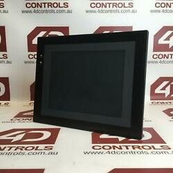 Nt631c-st151b-v2   Omron   Operator Interface Touch Panel 11.3 Inch Display T...