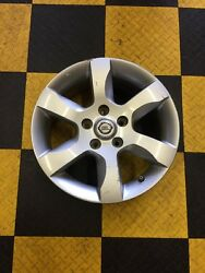 Nissan Altima 16x7 Oem Wheel,tpms And Center Cap 2007-2008