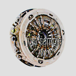 412002a001 Set-double Clutch Disc And Clutch Cover Assy For Veloster 11-17
