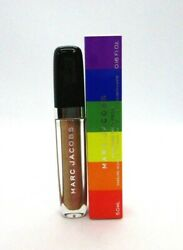 Marc Jacobs Enamored Dazzling Gloss Lip Lacquer 372 Electric Lites  0.16 Oz