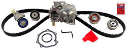 Engine Timing Belt Kit With Water Pump Acdelco Tckwp307a