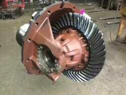 Ref Alliance Rt40-4rr391 2009 Differential Assembly Rear Rear 1408751