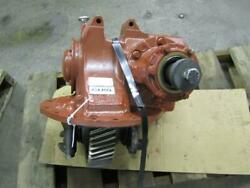 Ref Mack Crd93r442 1993 Differential Assembly Rear Rear Rr79749