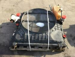 For International Prostar 122 Cooling Assembly Rad Cond Ataac 2015 A15f0458