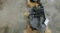 Automatic Transmission 11 12 Rogue Cvt 4x2 Fwd W/o Tow Package 3112645