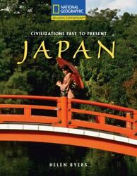 Japan By Helen Byers National Geographic Learning Staff
