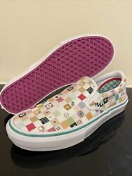 Of The Wall Frog Skateboards Skate Bose Slip-on Ltd Vn0a5hf43oi Sneakers/9b