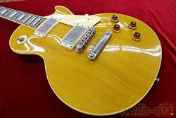 Gibson 1950s Les Paul Standard Made In Usa Electric Guitar O1190