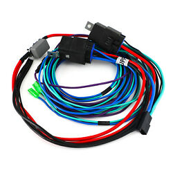 Wiring Cable Harness Kit For Marine Cmc/th 7014g Tilt Trim Unit Jack Plate Fg