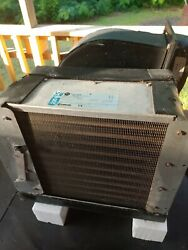 Taylor Made Cruisair Boat Air Condition A/c Dometic Marine Air 12k Ac Evaporator
