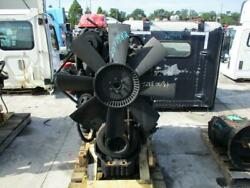 Ref Detroit 60 Series-11.1 Ddc2 1992 Engine Assembly 2077982