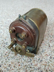 Kw Model-t Antique Tractor Magneto Four Cylinder
