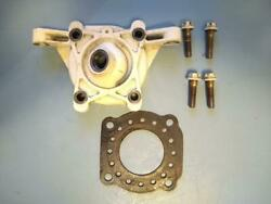 1985 Johnson 2hp Outboard J2rcoc Cylinder Head With Gasket 0327324 0432670