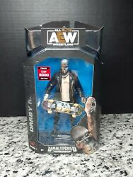 All Elite Wrestling Unmatched Collection Series 1 Darby Allin Chase 1/5000