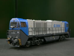 Ho Scale Mehano 9425 Vossloh Mak G2000 Vsft Painted Dcc Sound Standard