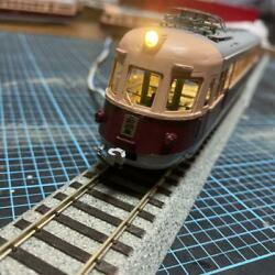 Manufactured By Tanigawa Manufacturing Meitetsu 3400 Prototype Ho Scale