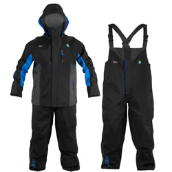 Preston Innovations Dfx Waterproof Suit All Sizes New - Free Delivery