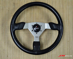 Trd Steering Wheel With Cover