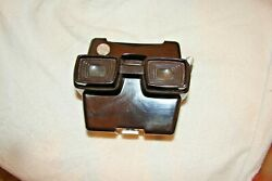 View-master Sawyerand039s Model D Viewer Brown Barely Used No Corrosion 7.5x