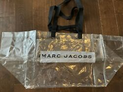 Marc Jacobs Clear Tote $28.98