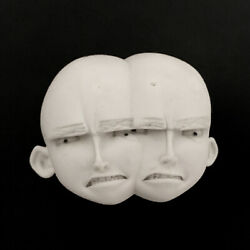 Screen Used Stop Motion Prop From Paranorman - Laika - Aggie Prenderghast - Rare