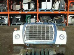For Ford Ln9000 Hood 1981 1383393