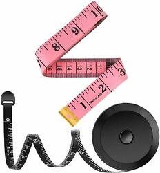 Measuring Tapes For Body Fabric Sewing Tailor Cloth Knitting Home Craft 60