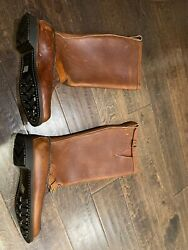 Gokey The Botte Sauvage Hunting Boots Sz 9