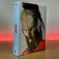 New And Sealed 300 Hdzeta Gold Label Fullslip Limited Edition Steelbook Sold Out