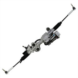 For Chevy Silverado Gmc Sierra 4wd Oem Electric Power Steering Rack And Pinion Tcp