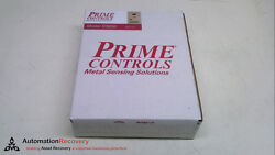 Prime Controls Ds600 Double Sheet Detector Single Non-contact New 232770