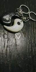 Seldom Yin And Yang Medals For Lovely Couple Women Man Accessories From China