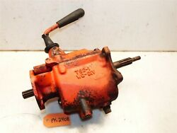 Economy Power King 1618 2414 2416 1614 Tractor T-92 Secondary Transmission
