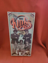 The Kinks - Picture Book - 6 Cd Neu And Ovp