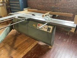 Scmi Sl 15 Wf Table Saw Used Good Condition Pickup Only 01027