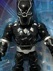 New Marvel Super Hero Adventures The BLACK PANTHER 5quot; Action Figure