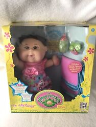 Cabbage Patch Kids Babies Asian Girl In Original Box