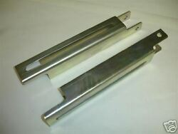 9 Bunk Bracket For Boat Trailers Sold In Lots Of 2