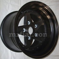For Porsche 911 Rsr Turbo 11 X 15 Forged Racing Wheel New