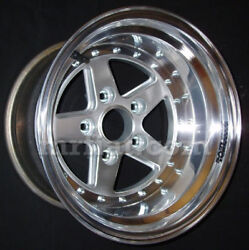 For Porsche 911 Rs 8 X 15 Forged Racing Wheel New