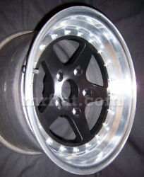 For Porsche 911 Rms 7 X 16 Forged Racing Wheel New