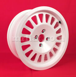 Renault R5 Le Car Turbo Maxi 7.5 X 15 Forged Racing Wheel New