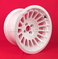 Renault R5 Le Car Turbo Maxi 10 X 15 Forged Racing Wheel New