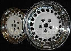 Lancia Delta S4 11 X 16 Forged Racing Wheel New